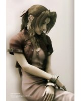 BUY NEW final fantasy vii - 168985 Premium Anime Print Poster