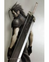 BUY NEW final fantasy vii - 169031 Premium Anime Print Poster