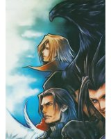 BUY NEW final fantasy vii - 178008 Premium Anime Print Poster