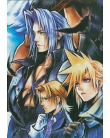 BUY NEW final fantasy vii - 178020 Premium Anime Print Poster