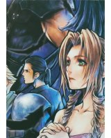 BUY NEW final fantasy vii - 178102 Premium Anime Print Poster