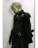 BUY NEW final fantasy vii - 181748 Premium Anime Print Poster