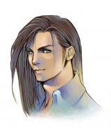 BUY NEW final fantasy viii - 153292 Premium Anime Print Poster