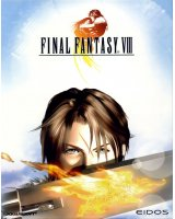 BUY NEW final fantasy viii - 24301 Premium Anime Print Poster