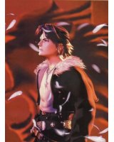 BUY NEW final fantasy viii - 24823 Premium Anime Print Poster