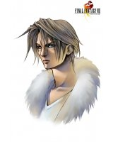 BUY NEW final fantasy viii - 29104 Premium Anime Print Poster