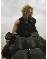 BUY NEW final fantasy viii - 36842 Premium Anime Print Poster