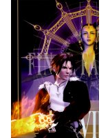 BUY NEW final fantasy viii - 62154 Premium Anime Print Poster
