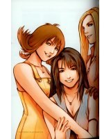 BUY NEW final fantasy viii - 62157 Premium Anime Print Poster