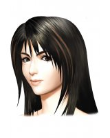 BUY NEW final fantasy viii - 64024 Premium Anime Print Poster
