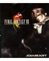 BUY NEW final fantasy viii - 74888 Premium Anime Print Poster