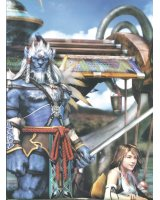 BUY NEW final fantasy x - 16377 Premium Anime Print Poster