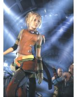 BUY NEW final fantasy x - 16409 Premium Anime Print Poster
