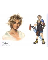 BUY NEW final fantasy x - 5225 Premium Anime Print Poster