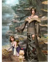 BUY NEW final fantasy x - 5623 Premium Anime Print Poster