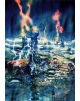 BUY NEW final fantasy x - 84567 Premium Anime Print Poster