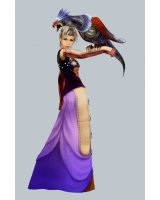 BUY NEW final fantasy x2 - 30322 Premium Anime Print Poster
