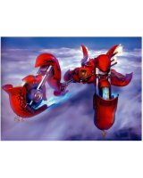 BUY NEW final fantasy x2 - 76401 Premium Anime Print Poster
