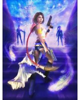BUY NEW final fantasy x2 - 84559 Premium Anime Print Poster