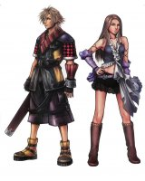 BUY NEW final fantasy x2 - 93145 Premium Anime Print Poster