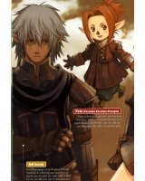 BUY NEW final fantasy xi - 115330 Premium Anime Print Poster
