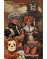 BUY NEW final fantasy xi - 118108 Premium Anime Print Poster