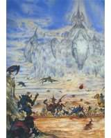BUY NEW final fantasy xi - 40494 Premium Anime Print Poster