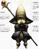 BUY NEW final fantasy xi - 49184 Premium Anime Print Poster