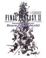 BUY NEW final fantasy xi - 89595 Premium Anime Print Poster