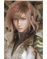 BUY NEW final fantasy xiii - 138962 Premium Anime Print Poster