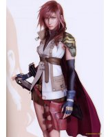 BUY NEW final fantasy xiii - 141723 Premium Anime Print Poster