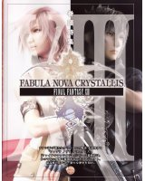 BUY NEW final fantasy xiii - 195607 Premium Anime Print Poster