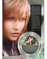 BUY NEW final fantasy xiii - 195755 Premium Anime Print Poster