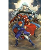 BUY NEW fire emblem - 12955 Premium Anime Print Poster