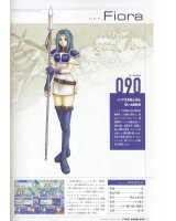 BUY NEW fire emblem - 131357 Premium Anime Print Poster