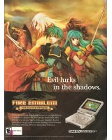 BUY NEW fire emblem - 142631 Premium Anime Print Poster