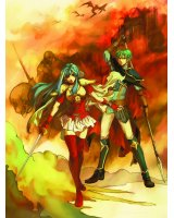 BUY NEW fire emblem - 144127 Premium Anime Print Poster