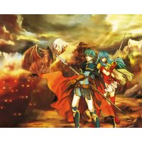 BUY NEW fire emblem - 144128 Premium Anime Print Poster