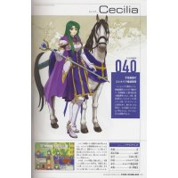 BUY NEW fire emblem - 152497 Premium Anime Print Poster