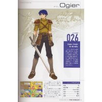 BUY NEW fire emblem - 152507 Premium Anime Print Poster