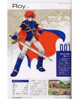 BUY NEW fire emblem - 152508 Premium Anime Print Poster
