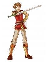 BUY NEW fire emblem - 152538 Premium Anime Print Poster