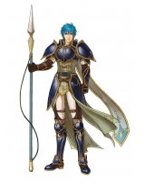 BUY NEW fire emblem - 152539 Premium Anime Print Poster