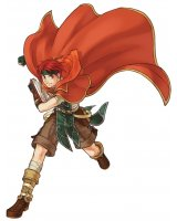 BUY NEW fire emblem - 152550 Premium Anime Print Poster
