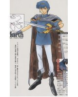 BUY NEW fire emblem - 176198 Premium Anime Print Poster