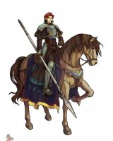 BUY NEW fire emblem - 20147 Premium Anime Print Poster