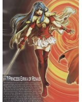 BUY NEW fire emblem - 26115 Premium Anime Print Poster