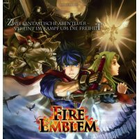 BUY NEW fire emblem - 34686 Premium Anime Print Poster