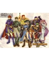 BUY NEW fire emblem - 34920 Premium Anime Print Poster