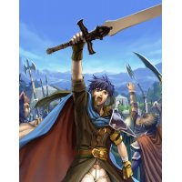 BUY NEW fire emblem - 56098 Premium Anime Print Poster